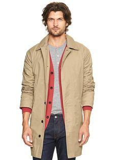Coat from Gap