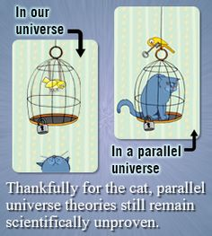 Do Parallel Universes Really Exist?