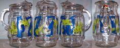 Coca~Cola Pitcher Heritage Collector Series
