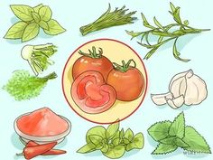 Immagine titolata Match Herbs and Spices to Vegetables Step 20
