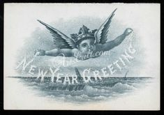 One of hundreds of thousands of free digital items from The New York Public Library. Pastry Cook, Digital Menu, New Year Greetings, New York Public Library, Illustrators, Hold On, Dinner, Menu Covers, Rest