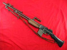 BROWNING AUTOMATIC RIFLE - BAR M1918 U.S. Military Light Machinegun...DISPLAY GUN Item: 9527006 | Mobile GunAuction.com