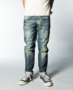 Lab Steven Nudie Lab 5 - Nudie Jeans Co Online Shop
