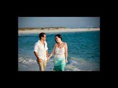 Lauren + Gil's Engagement Session on Anna Maria Island — Orlando wedding photographers | Florida, New England & Worldwide since 2002 | 321.206.6285