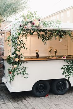 Gypsy, Mobile Bar from Lovegood Wedding & Event Rentals Cafe Interior, Shop Interior Design, Wedding Rentals, Wedding Events, Bar Hire, Mobile Bar, Chef's Table, Trailer, Beautiful Dream