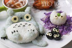 bento /  弁当