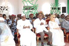 Gbélégban : le pont de la fraternité entre la Guinée et la Cote d'Ivoire ouvert :http://www.lementor.net/?p=18840