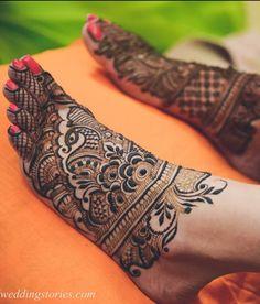 Art Mehendi Gallery #weddingnet #indianwedding #henna