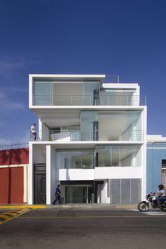 Barranco No. 436 / JSª - #modern #home and #architecture in Peru