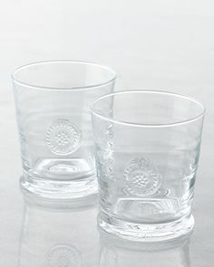 Two+Berry+&+Thread+Double+Old-Fashioned+Glasses+by+Juliska+at+Neiman+Marcus.