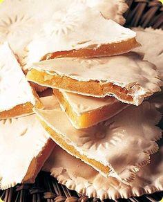 Biscuits, Italian Pastries, Romanian Food, Colorful Cakes, Sardinia, Italian Recipes, Snack Recipes, Chips, San Antonio