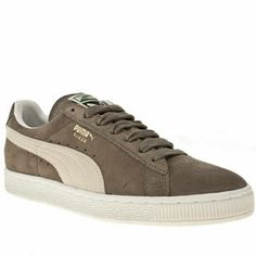 newest bf125 e1f06 Women s Grey Puma Suede Classic Iii at schuh