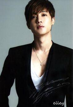 Kim Hyun Joong / 김현중