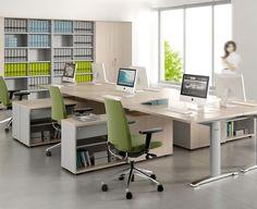 Biurka pracownicze - dla Twojej firmy