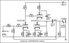 641 best Radio Vacuum Tube Schematics images on Pinterest
