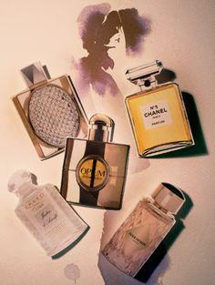 Amelie Hegardt - Elle Sweden  #ellemagazine #elle #ellesweden #fashion #fashionillustration #beauty #beautyillustration #ameliehegardt #trafficnyc #perfume #beautyproducts