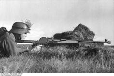 Summer - 1942
