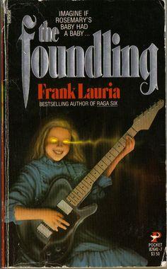 70's Horror Fiction