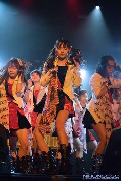 Morning Musume '14 Live in New York City – Nihongogo (モーニング娘。'14) (35)