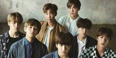#BTS graces the cover of Japanese magazine 'Anan' http://www.allkpop.com/article/2017/05/bts-graces-the-cover-of-japanese-magazine-anan