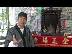 Taoism: Returning to your true nature: Taoist Master, Yun Xiang Tseng, a child prodigy from the ancient mountains of Wudang, PRC., speaks on Returning to your true nature and the mysteries of Tao. www.wudangtao.com