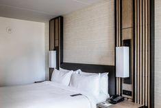 Marriott: The Live Beta Hotel experience — Garcon a la mode