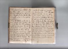 Rare 161-year old books of recipes owned by Beatrix Potter