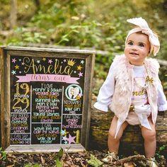 Twinkle Twinkle Little Star Chalkboard by ChalkFullOfGrace on Etsy