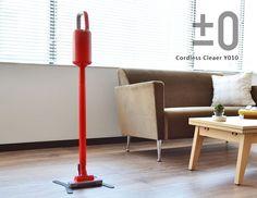 【楽天市場】インテリア家電> 掃除機> ±0 コードレスクリーナー:plywood furniture