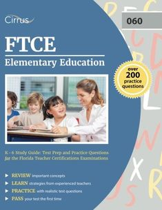 ftce k 12 sample test french