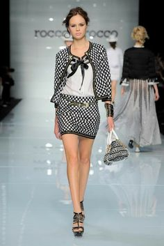 Roccobarocco | Fashion Trends for 2014