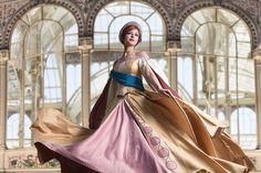 Grand Duchess Anastasia Cosplay Anastasia:https://www.facebook.com/ShirokiCosplay Photo: https://www.facebook.com/elninomutante/