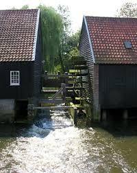 Afbeeldingsresultaat voor watermolen