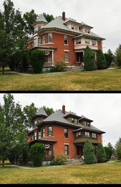 1000 Images About Old House Restorations Historic Paint