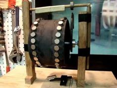 Evolution of Perpetual Motion, WORKING Free Energy Generator Part 1 of 3 - YouTube