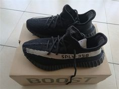 wholesale dealer 647db 13377 350 V2 Oreo With Real Boost and Original Box
