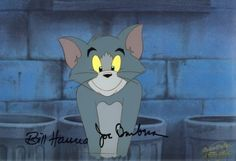 This was my favorite!!! I loved some Tom and Jerry!!