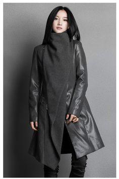 Женская шерстяная осенняя куртка, пальто   3200 руб.  Размер: S - ХL   Осенняя одежда, джемпер, свитер, платье, термобелье, пайты, бомберы и многое другое можно найти на нашем сайте sevtao.ru. Заказывайте прямо сейчас. Севастополь, доставка товара из Китая без посредников. прямой выкуп, быстрая и надежная доставка.
