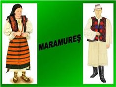 Costum popular zona Maramures Traditional Outfits, Diy And Crafts, 1 Decembrie, Costumes, Popular, Blouse, Kids, Beautiful, Clothes