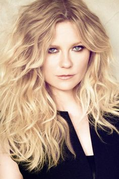 """""""Actress Kirsten Dunst has been named the very first ever spokesperson for L'Oréal Professionnel. The first campaign is set to launch later this month. Known for her roles in films such as """"Marie Antoinette"""", """"The Virgin Suicides"""" and """"Melancholia"""", Kirsten is sure to make a great fit for L'Oreal."""" (2014) ~ Blogger: Fashion Gone Rogue"""