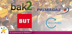 Les acteurs du Développement Durable soutiennent le Téléthon 2012 !
