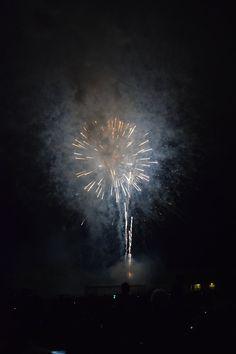 Fireworks Massachusetts 2017