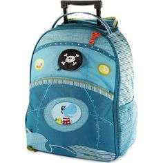 Valise trolley Arnold