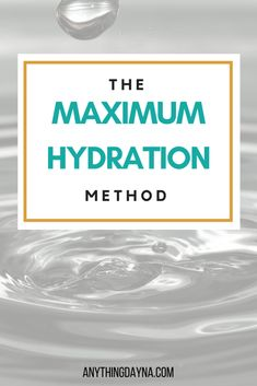 The Maximum Hydration Method has been taking the natural hair community by storm. Here's a step-by-step breakdown of the Maximum Hydration Method How To Grow Natural Hair, Natural Hair Tips, Natural Hair Styles, Natural Beauty, How To Hydrate Hair, Maximum Hydration Method, Natural Gel Nails, Hair Porosity, How To Remove