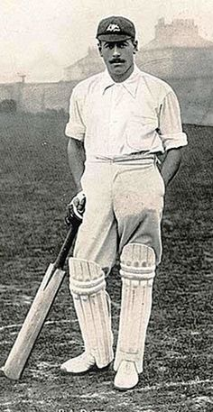 """81-Reginald Alexander """"Reggie"""" Duff played in 22 Tests between 1902 and 1905. He made his debut against England at Melbourne in 1901-02 and scored 104 after being held back until No. 10 in the second innings due to a bad pitch. This innings is the first instance of a No. 10 scoring a hundred on debut and one of only four centuries from that low in the order. He was a specialist batsman and opened in the second innings of the next Test. His career was plagued by alcoholism and he died at age…"""