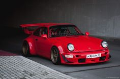 One Russian's Path to a #RWB #Porsche - 6SpeedOnline.com