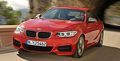 BMW 2 Series Convertible Review