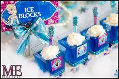 Disney Frozen Birthday Party Decorations, Frozen Invitations, Frozen Banner,Frozen Labels, Frozen Wrappers, Frozen Stickers, Disney Frozen by MetroEvents on Etsy https://www.etsy.com/listing/215402455/disney-frozen-birthday-party-decorations