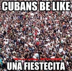 IT'S A MIAMI THING!! Lol @wearenotyellingwearecuban #wearenotyellingwearecuban