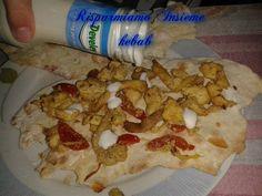 pane indiano e kebab ricette e foto su https://www.facebook.com/www.vocidoltreoceano.it vieni a trovarmi e lascia il tuo like